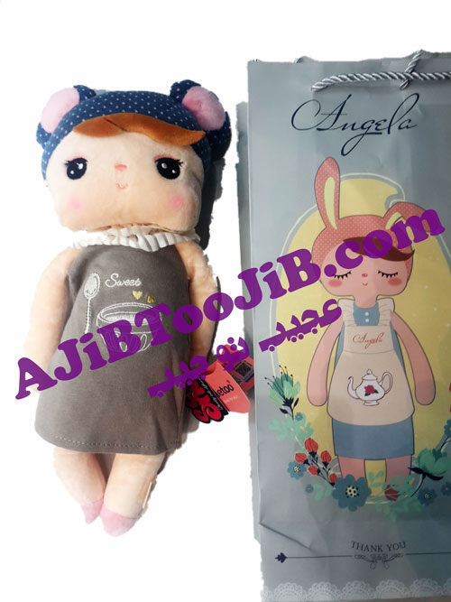 Angel Girl Doll