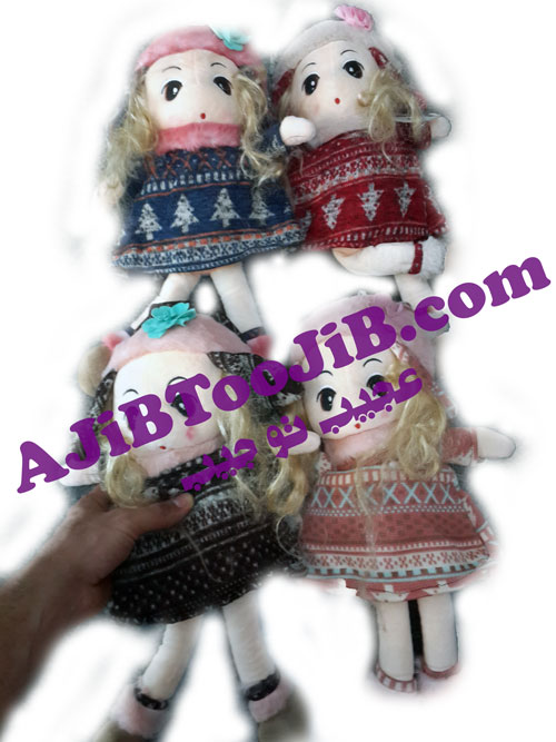 Winter Doll memol
