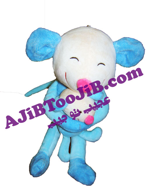 Baby Mouse Doll