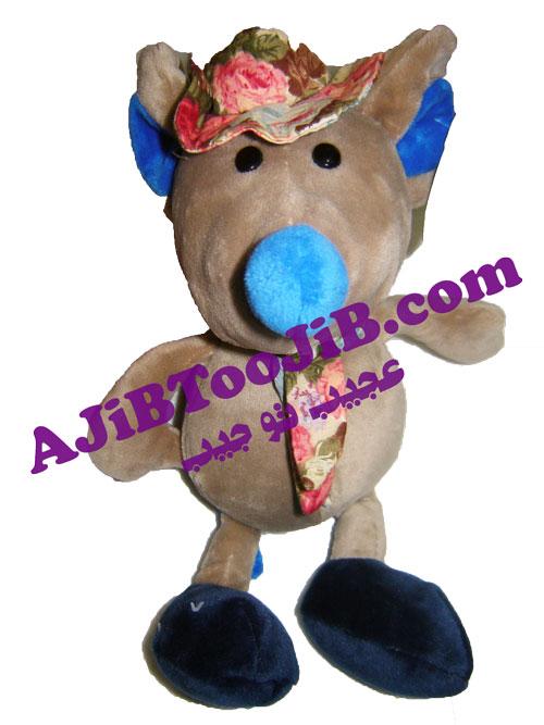 موش های قند عسل (برند Niki)