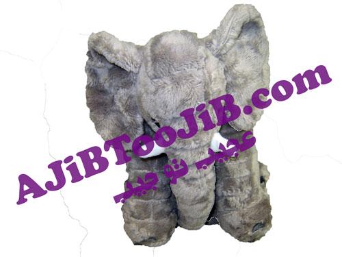 فیل بالشتی اورجینال ( برند والت دیزنی )