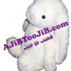 عروسک خرگوش Jellycat بامزه (سایز متوسط)
