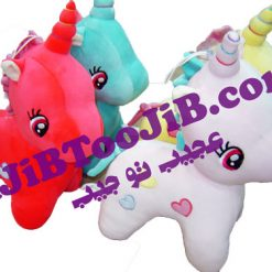 Jelly unicorn doll