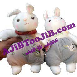 خرگوش تپل و ژله ای میتو Meeto