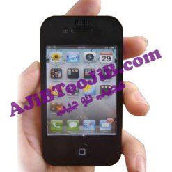 موبایل شوکر آیفون iPhone (شوخی)