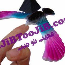 پرنده تعادلی معلق