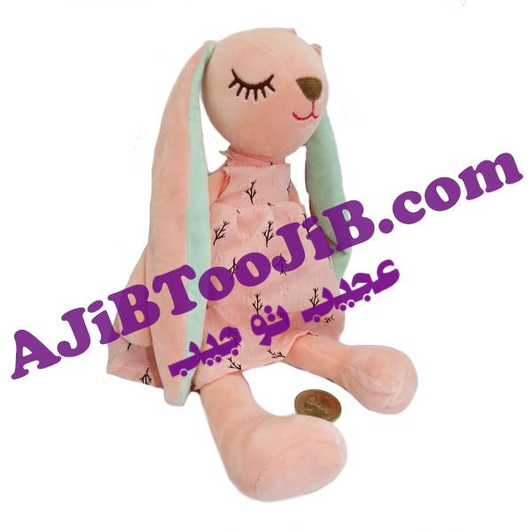 خرگوش ژله ای گوش بلند