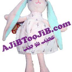 خرگوش ژله ای گوش بلند ( ضد حساسیت )