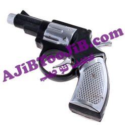 تفنگ شوکر دو کاره شوخی (مدل هفت تیر)