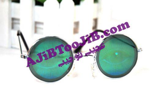 عینک هالووین
