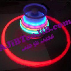فرفره لیزری تعادلی (پنکه دار)