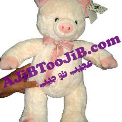 خوک نرم پشمالو (سایز بزرگ)