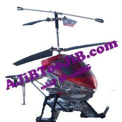 هلیکوپتر کنترلی 3.5 کانال FXD (مدل غول آسا)