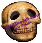 Jelly disgusting Skeleton
