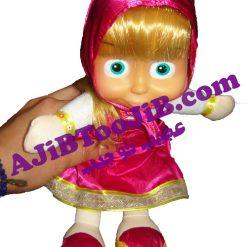 عروسک میشا و ماشا (موزیکال)