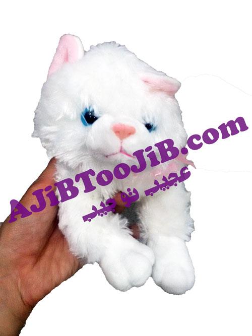 گربه ملوس سفید (موزیکال)