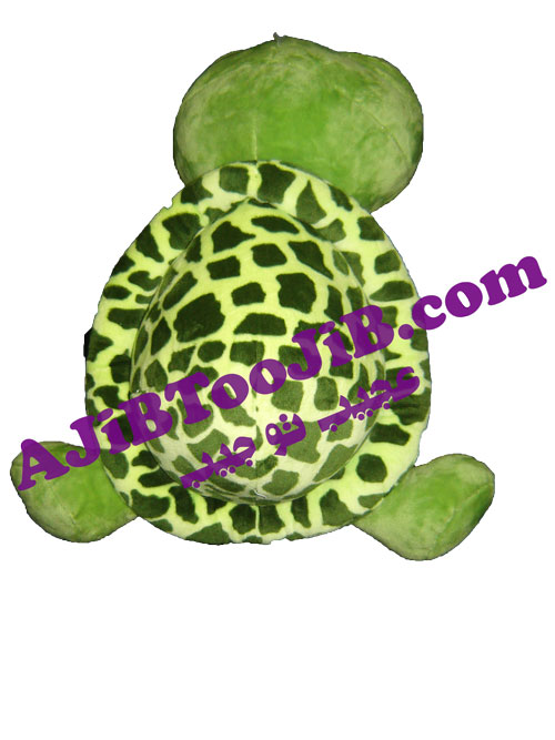 Nocturnal Turtle Doll Large Size