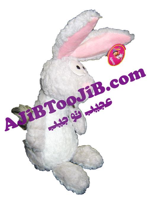 عروسک بانی خرگوشه
