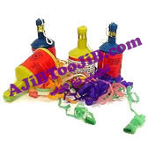 Party Popper Firecracker