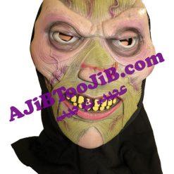 ماسک صورت ماهیچه ای