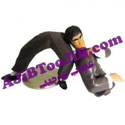 Action figure bruce lee