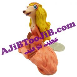 Action figure spouse sid ice age