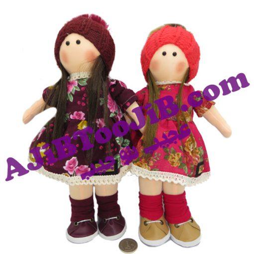 عروسک روسی ناز