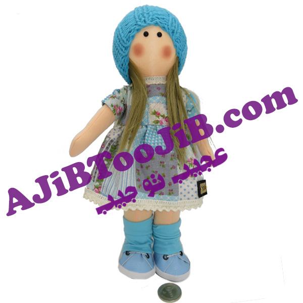 Big russian doll