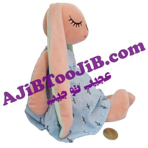 Doll Sleeping Rabbit large