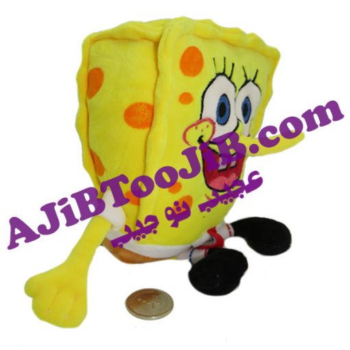 Doll Sponge Bob