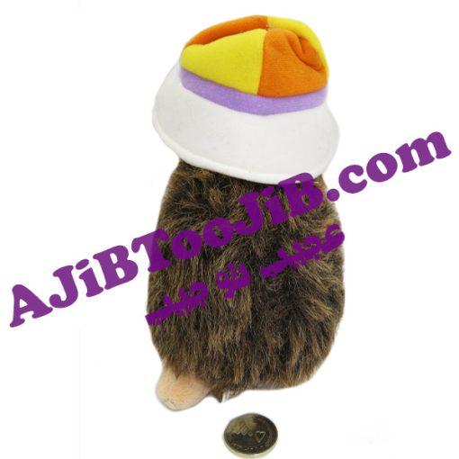 Doll kind hedgehog