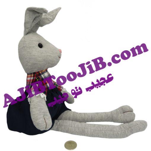 Doll long legged rabbits
