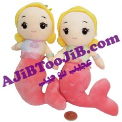 عروسک دختر پری دریایی