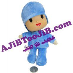 عروسک محبوب پوکویو
