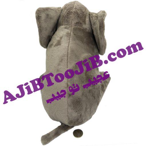 Elephant Doll size 40