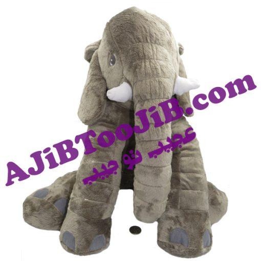 فیل بالشتی اورجینال برند والت دیزنی