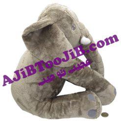 Elephant Doll size 60
