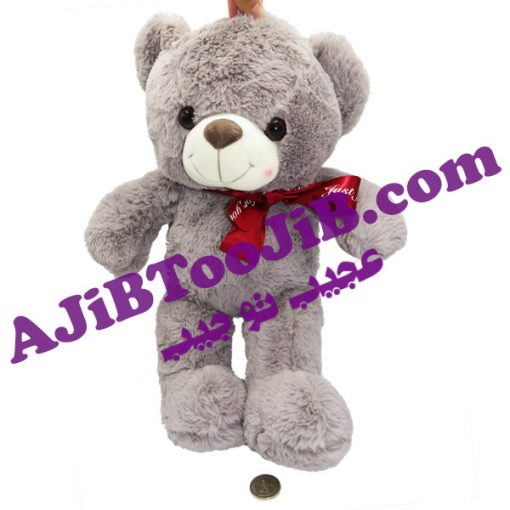 Kind Bear Bow Tie