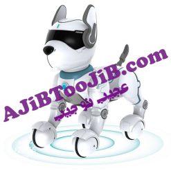 سگ رباتیک هوشمند