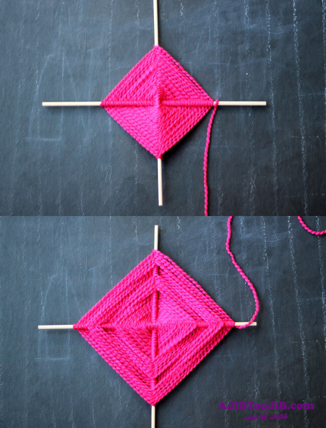 make decorative pendant