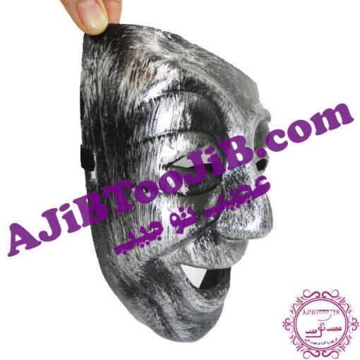 نقاب هکر سیاه (وی)