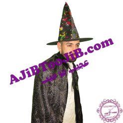 شنل جادوگر سیاه