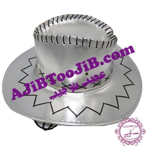 کلاه کابویی گاوچران