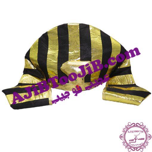 کلاه سلطنتی فرعون مصر
