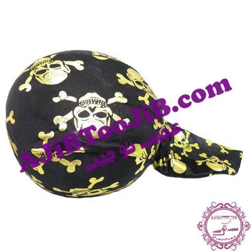 کلاه ملوان دزد دریایی