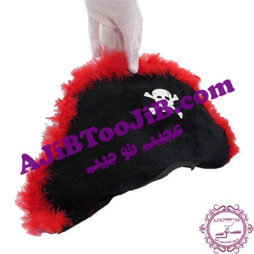 کلاه دزد دریایی جنگجو