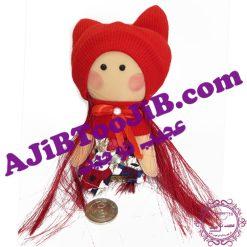 عروسک های آویز روسی