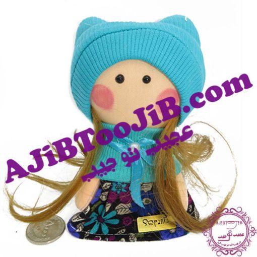 Doll pendant Russian sepanta