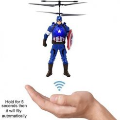 Smart Flying Heroes
