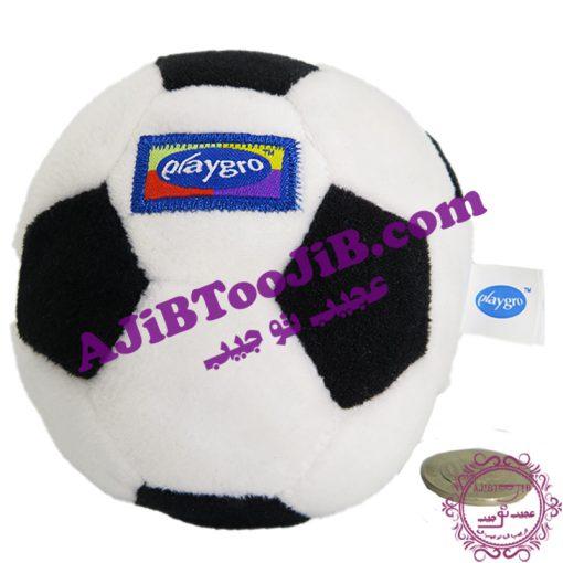 Bell polish soccer ball